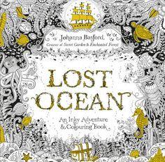 Lost Ocean - Basford Johanna | Public βιβλία