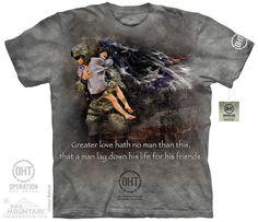 4834 Heroic Soldier