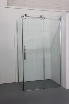 699 00 Pacific Bathroom Gliding Door Shower Screens Caldo