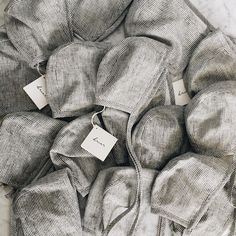 Briar bonnets all gathered up and ready to shop!