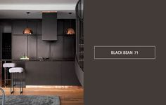 In Plascon Colour Forecast of 2019 we find everything we need to inform us wholly in the present. Plascon Paint Colours, Paint Colors, Classic Dinnerware, Brown Paint, Home Reno, Exterior Colors, Black Beans, Contemporary Style, Color Inspiration