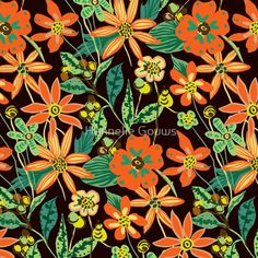 Log in to Redbubble and get started exhibiting your art, design, photography and writing for free on Redbubble! Gouache, Patterns, Flowers, Photography, Image, Design, Art, Block Prints, Fotografie