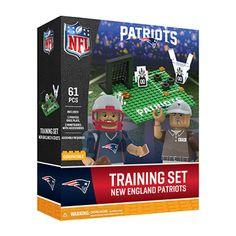red White//Blue Oyo Sportstoys NFL New England Patriots Sports Fan Bobble Head Toy Figures One Size