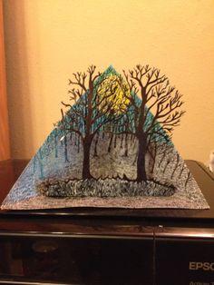 Tree Triarama