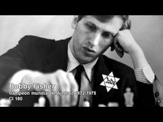 Bobby Fischer: los Supremacistas Judíos controlan Estados Unidos - YouTube www.sta.cr/2rLn2