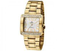 4cd4eef57d7 Relógio Feminino Champion Analógico - Resistente à Água - Com as melhores  condições você encontra no