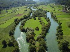 Sana River, Bosnia and Herzegovina