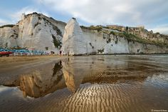 Vieste Gargano~ Vieste is a town in the province of Foggia, in the Apulia region of southeast Italy.