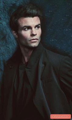 The Vampire Diaries season 4 Elijah