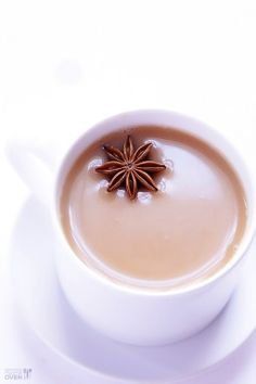 How To Make Homemade Chai Tea | gimmesomeoven.com