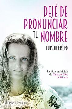 Urria 2017 Octubre. Carmen Díez de Rivera fue una mujer única. Hija de la marquesa de Llanzol, a los diecisiete años tuvo que renunciar a un amor prohibido. Esa herida profunda marcó el resto de su vida.