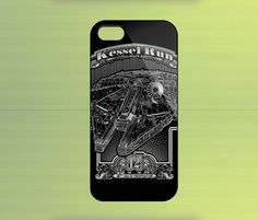Kessel Star Wars for iPhone 4/4S iPhone 5 Galaxy S2/S3/S4 & Z10 | WorldWideCase - Accessories on ArtFire