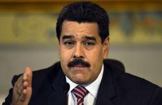 Maduro cria polícia anti-corrupção e sistema anti-terrorista | #AntiTerrorista, #Bolivariano, #ElPaquete, #LeyHabilitante, #NicolásMaduro, #Petróleo