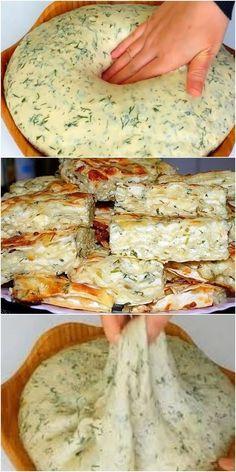 Taco Pizza Ramadan Recipes Egg Dish Bread And Pastries Easy Cooking Armenian Recipes Russian Recipes Baking Recipes Bread Recipes Armenian Recipes, Russian Recipes, Fish Recipes, Baking Recipes, Bread Recipes, Cake Recipes, Easy Dinner Recipes, Easy Meals, Vegetarian Recipes