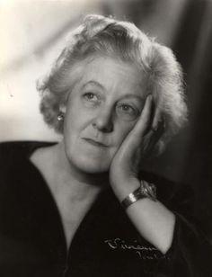 Margareth Rutherford; de enige echte Miss Marple