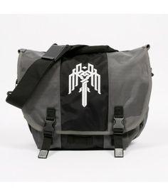 Kirkwall Messenger Bag