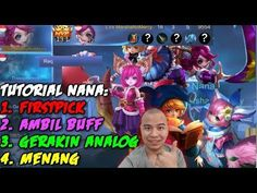 Mobile Legends, Channel, Videos, Youtube, Youtubers, Video Clip