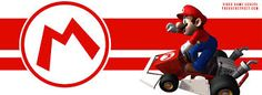 Image result for mariokart logo