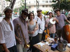 Na sexta, 16, a partir das 22h, o Miscelânea Cultural recebe o Samba no Escuro com o Ministério do Samba.