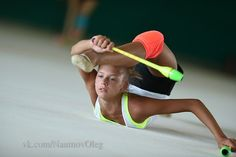 Aleksandra Soldatova (Russia) training July 2015