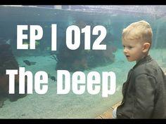 EP   012 The Deep - YouTube