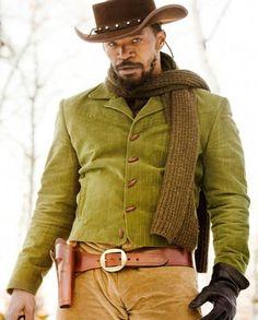 Django Unchained Stylish Jacket