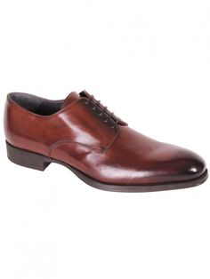 To BootMen's Milton Wingtip Oxford