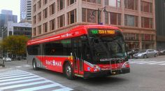 From Wikiwand: RideKC Max in Downtown Kansas City, MO