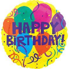 """#Globo Gellibeans 24"""" #Happy #Birthday!! Seguimos siendo tu mejor #Opción!!"""