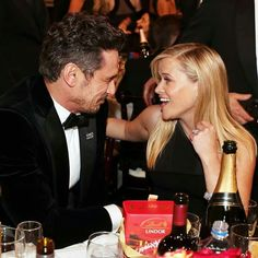 The Golden Globes took over Hollywood on Sunday night, bringing a perfect storm of activism, glamour, and inspiration — but some of the best moments Fashion Week 2018, James Franco, Reese Witherspoon, See On Tv, Golden Globes, Candid, Handsome, Hollywood, Glamour