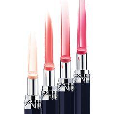 Le rouge baume de Dior http://www.vogue.fr/beaute/buzz-du-jour/diaporama/le-rouge-baume-de-dior/20474