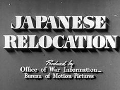 a look at the relocation centers of japanese americans 1942 1943 By the summer of 1942, the war relocation authority (wra) began to transfer the japanese to permanent relocation centers those living in hood river and southwest oregon were moved to tule lake, just south of klamath falls in northern california.
