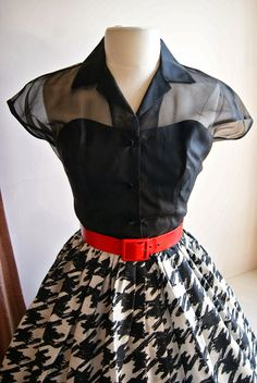 Xtabay Vintage Clothing Boutique - Portland, Oregon: New Arrivals: My favorite things in the store...