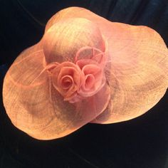 Fabulous hats for opening day at del mar or any special occasion  Sandranicole.com or Mia Bella couture in del mar