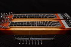 Star Pedal Steel Guitars - Star Steels