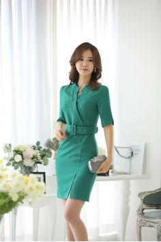formal business dresses - Google Search