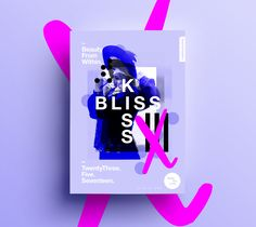 다음 @Behance 프로젝트 확인: \u201cMade You Look | Poster Collection 2017\u201d https://www.behance.net/gallery/47523043/Made-You-Look-Poster-Collection-2017