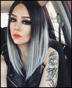 Damen Haarfarben Tre