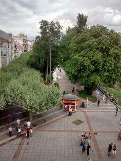 Street View, Cities
