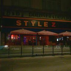 #stylez #club #bar #toilet experience in #vienna #austria #fun #toiletvine #blackholesoftheworld #roomwithaview