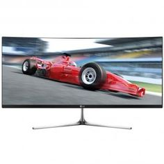 "LG 34UC97 · Monitor IPS 34"", 5ms, 300cd/m2 