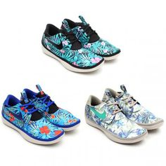 NIKE SOLARSOFT MOCCASIN SP 3COLORS #sneaker