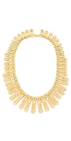 $225.00 Fallon Necklace Like = Want  Sara Osborn