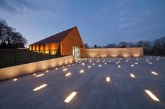 The Ulma Family Museum of Poles Saving Jewish People by Nizio Design International opened in Poland