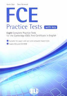 Cambridge fce books free download