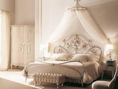 Bed Canopy Design Ideas, Pictures, Remodel, and Decor - page 18