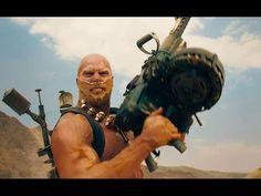 Mad Max: Fury Road Trailer #2 (2015) Tom Hardy & Charlize Theron via JoBlo HD Trailers