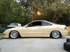 Acura automobile - super photo