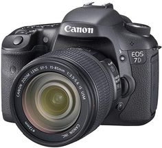 Canon EOS SLR Digital Camera with IS USM Lens HIGHLY recommended by a really good photogragher. I have to save up, it will be a while. Canon Dslr, Canon Ef, E Sports, Kids Sports, Best Dslr, Best Camera, Canon Eos Rebel, Canon Kamera, Standard Zoom Lens