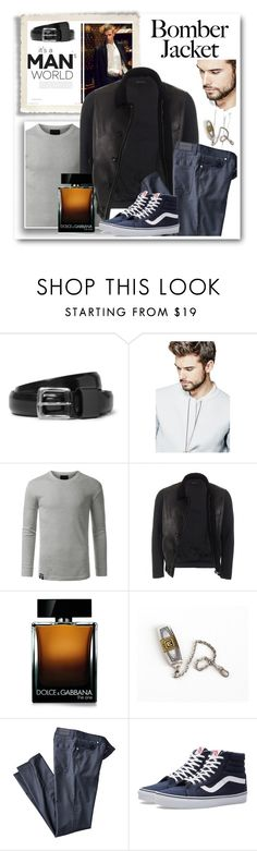 """""""Mens New Arrivals"""" by italianodiva on Polyvore featuring Dries Van Noten, GUESS, Gucci, Dolce&Gabbana, Vans, mens, men, men's wear, mens wear and male"""